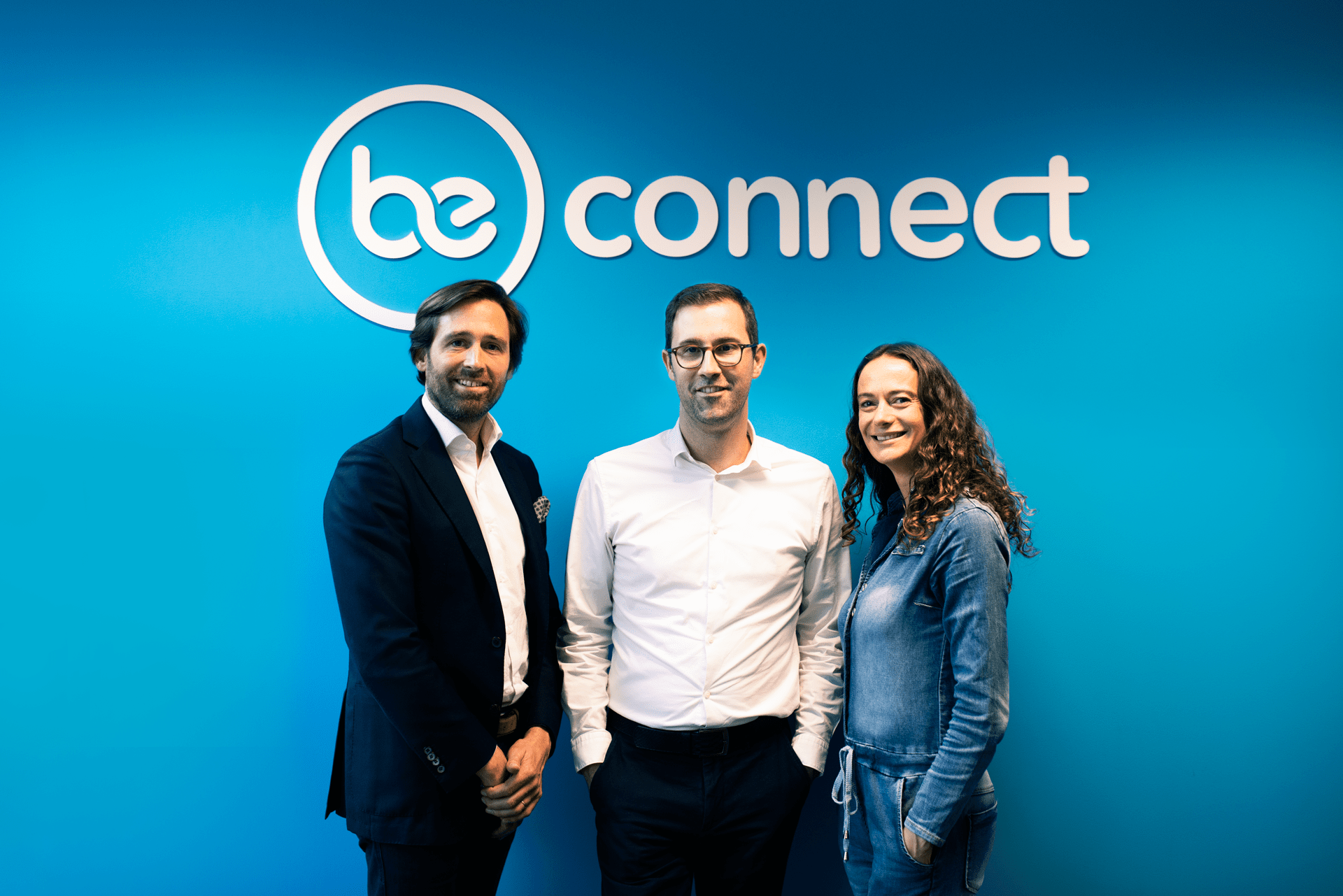 Intracto & Be Connect