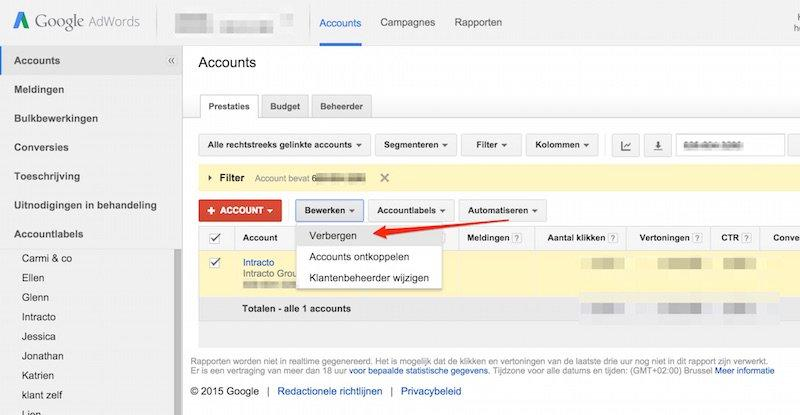 blog-4_tips_voor_efficient_beheren_van_adwords_accounts_via_mcc-mcc_verbergen_accounts