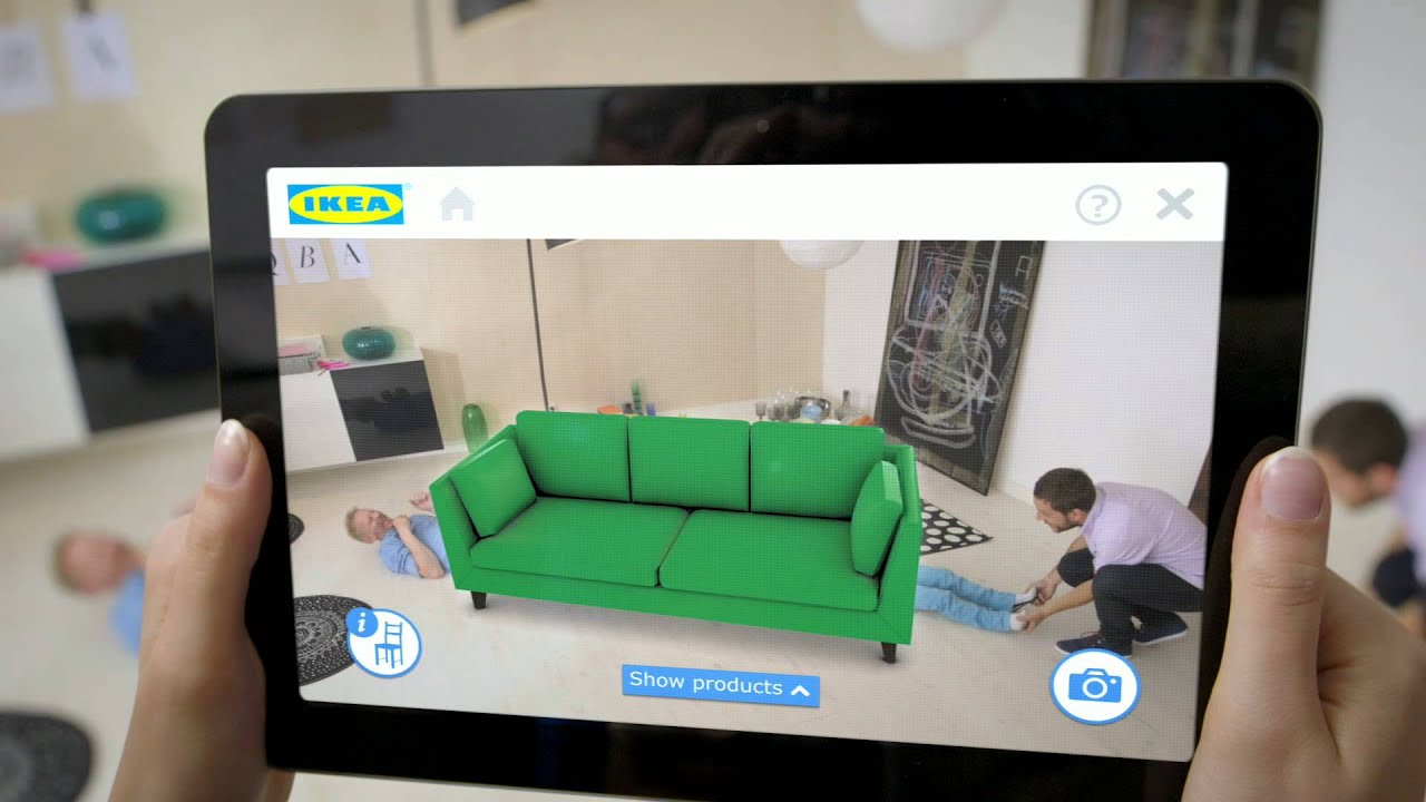 Een 3D-configurator is een goede opstap naar augmented of virtual reality.
