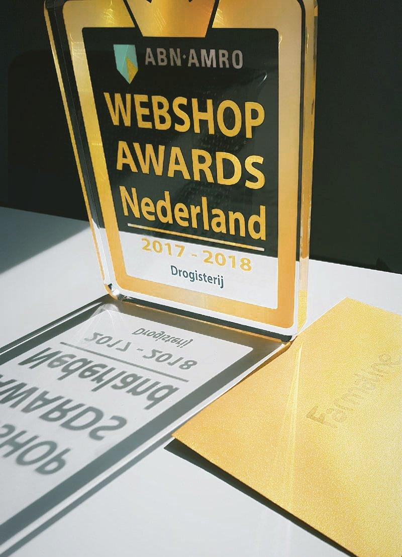 blog-farmaline_wint_twee_webshop_awards_in_nederland_en_belgie-header