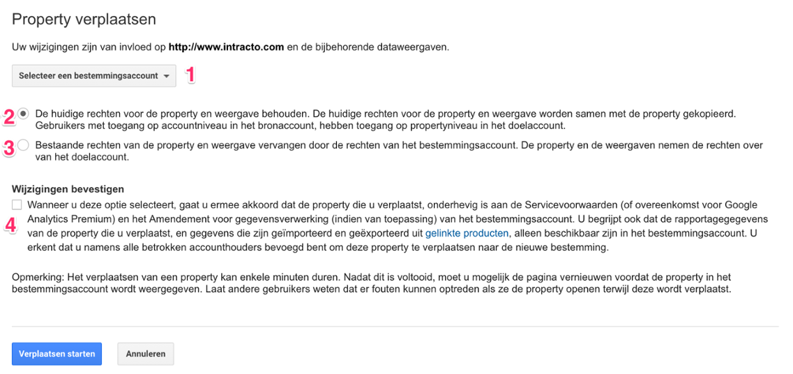 blog-Google-Analytics-Property-verplaatsen-opties