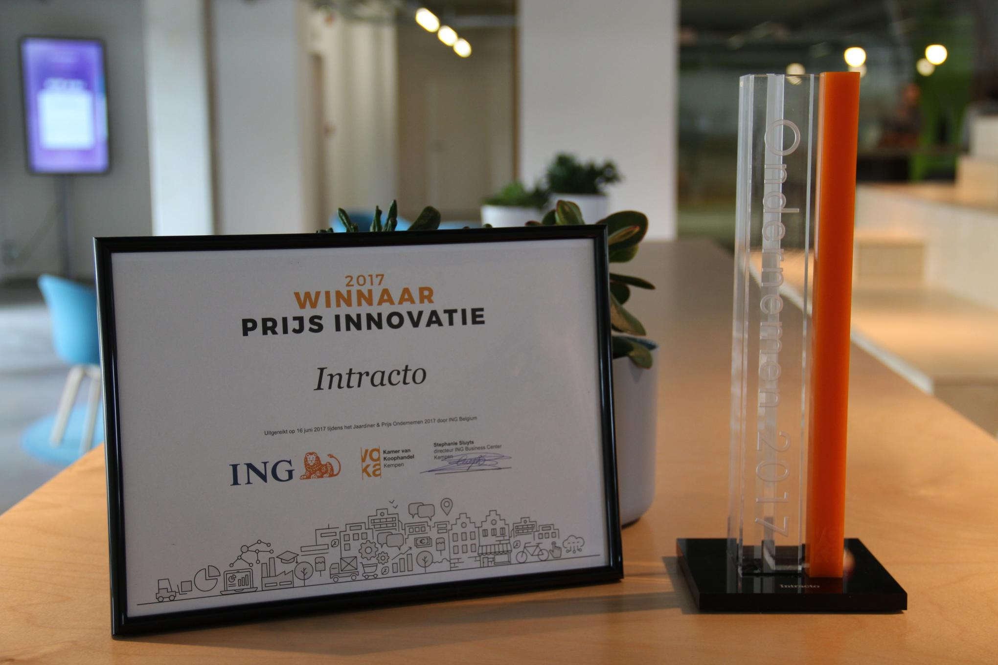 blog-intracto_wint_innovatieprijs_voka_kempen-award