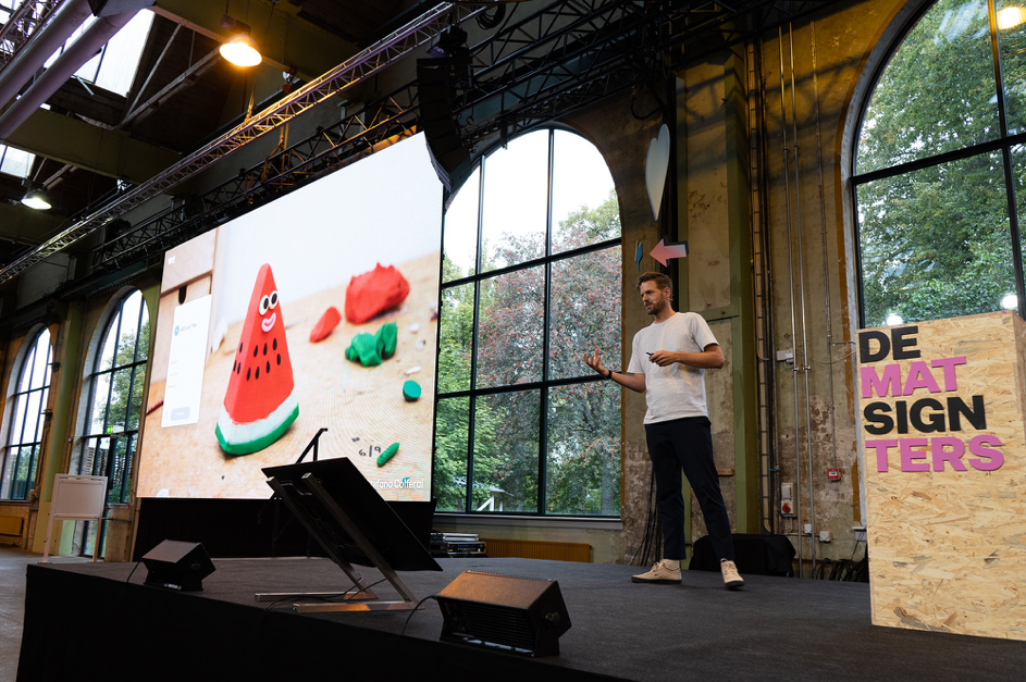 "​​​​​​​Thomas Schrijer (WeTransfer): ""Our brand becomes bigger than our tool."""