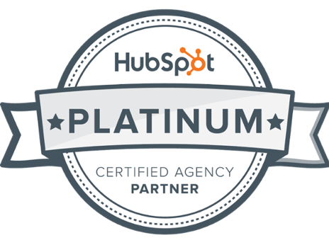 Intracto is HubSpot Platinum Partner