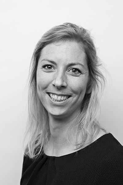 Mieke Roovers - HR