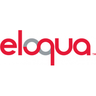 Het logo van marketingplatform Eloqua