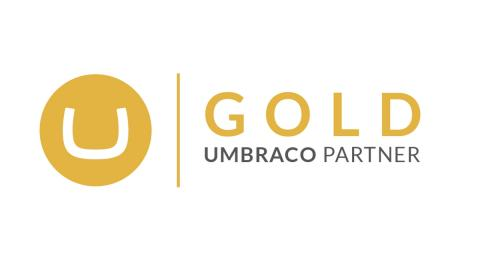 Intracto is Umbraco Gold Partner